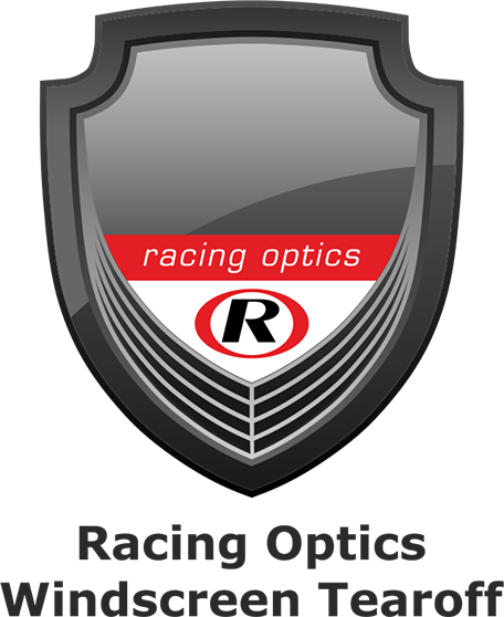 Racing Optics Windscreen Tearoff